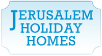 Jerusalem Holiday Homes