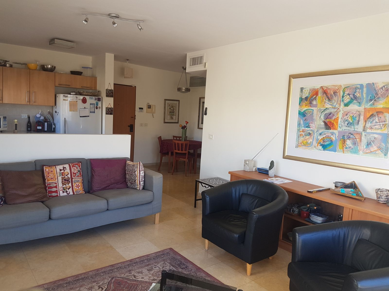 Hanoch Albek Street – 2 Bdrm
